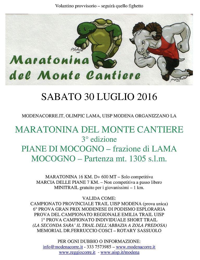 Modenacorre Calendario.Calendario Podismo Dettaglio Gara Podistica