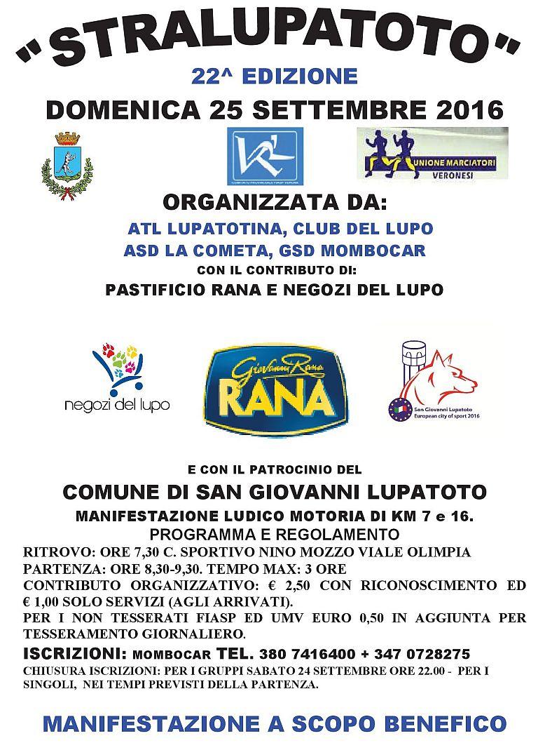 Unione Marciatori Veronesi Calendario.Calendario Podismo Dettaglio Gara Podistica