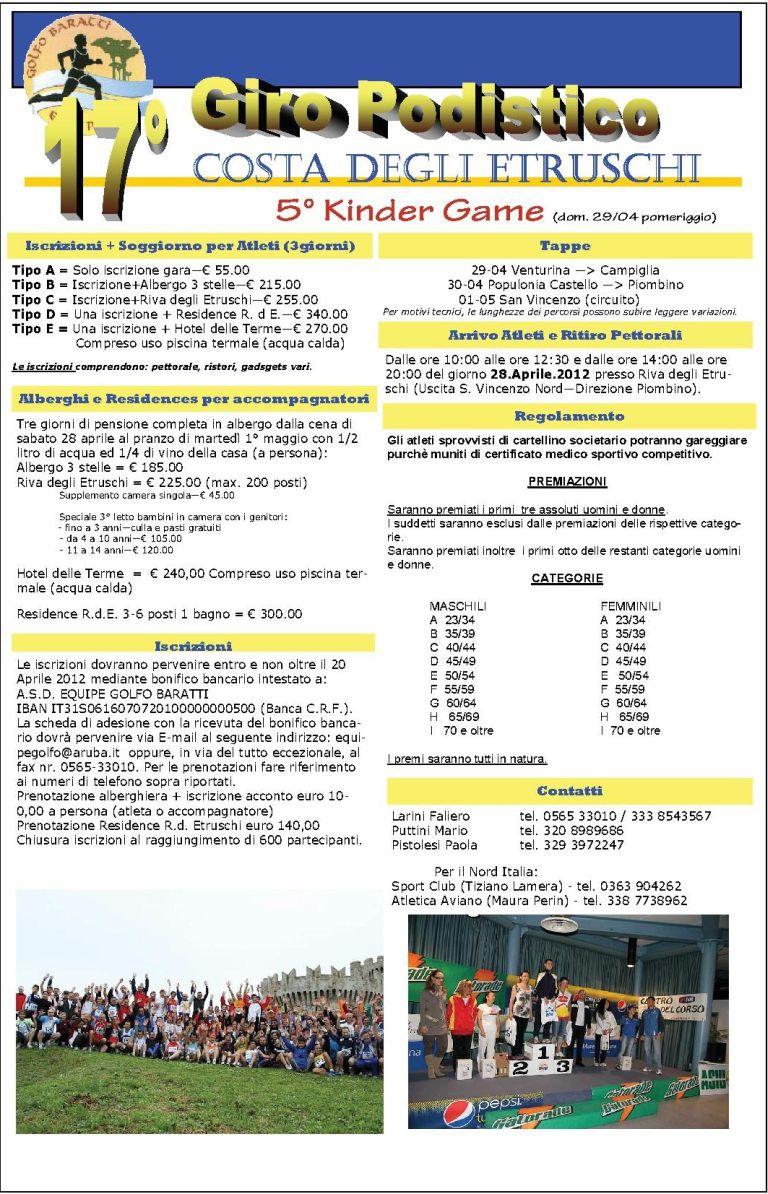 Calendario Delle Prossime Gare Di Podismo.Calendario Delle Prossime Gare Di Podismo