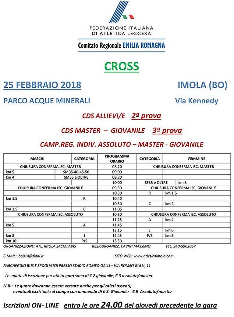 Fidal It Calendario.Calendario Podismo Dettaglio Gara Podistica